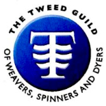 Tweed Guild of Weavers, Spinners and Dyers logo